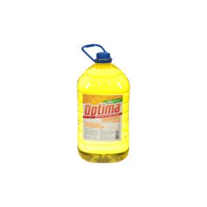 4613720439201 Synergetic Средство для мытья поверхностей OPTIMA  5 л