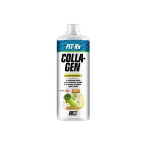 Collagen, вкус груша-яблоко, 1000 мл,  Fit-Rx