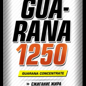 Guarana 1250, вкус вишня, 500 мл,  Fit-Rx