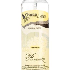 Гидролат ромашки, 100 мл, CHOCOLATTE