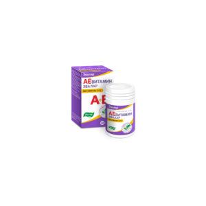 АЕвитамин, 30 капсул, Эвалар