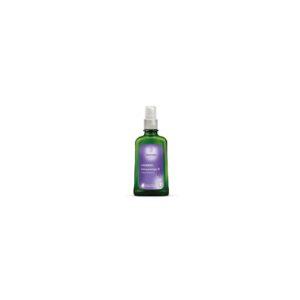 Лавандовое расслабляющее масло для тела, 100 мл, Weleda