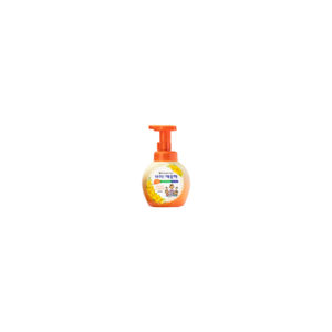 """LION Пенное мыло для рук """"Ai . Kekute"""" Цветочный Мёд, с антибактериальным эффектом, флакон, 250мл"""