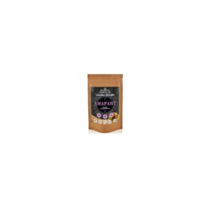 Амарант, зерно очищенное, 100 гр, Продукты XXII века