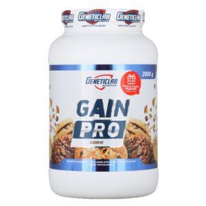 GAIN PRO, вкус печенье, 2 кг, Geneticlab
