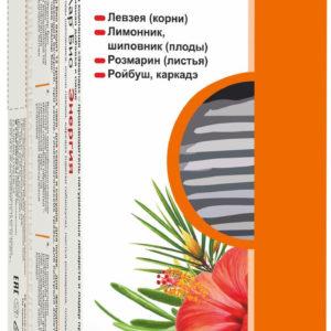 Чай Эвалар БИО Энергия, 20 фильтр-пакетов